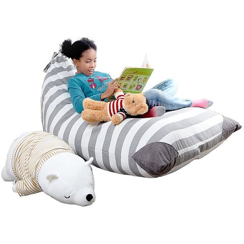 8 Best Bean Bag Chairs For Kids In 2018 Small Amp Large