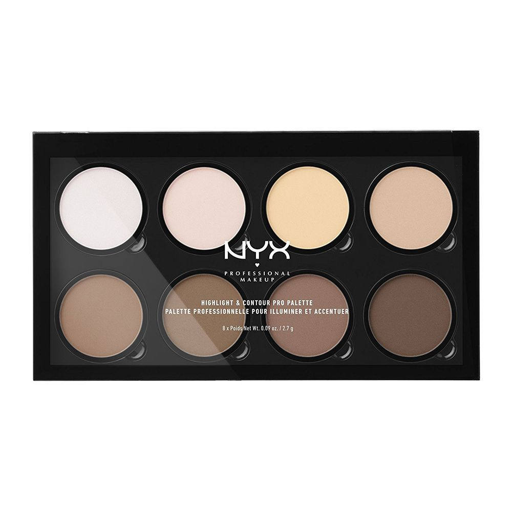 10 Best Contour Palettes & Kits for 2018 - Countouring Makeup for Beginners & Pros