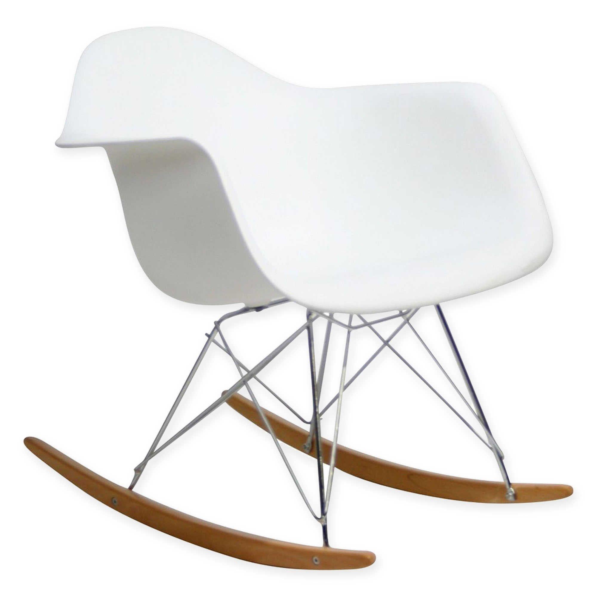 Admirable Rocker Lounge Chair Machost Co Dining Chair Design Ideas Machostcouk