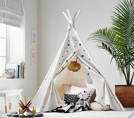 10 best kids teepees - fun indoor and outdoor teepee tents for children