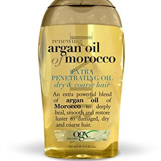 Organix Moroccan Argan Oil for Dry & Coarse Hair