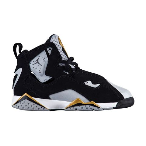 the best attitude fee1d 25a7e Kids  Jordan True Flight Basketball Shoes. amazon.com