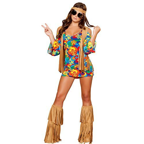 28 Best Hippie Costume Ideas For 2018 Cool Hippie Halloween Costumes