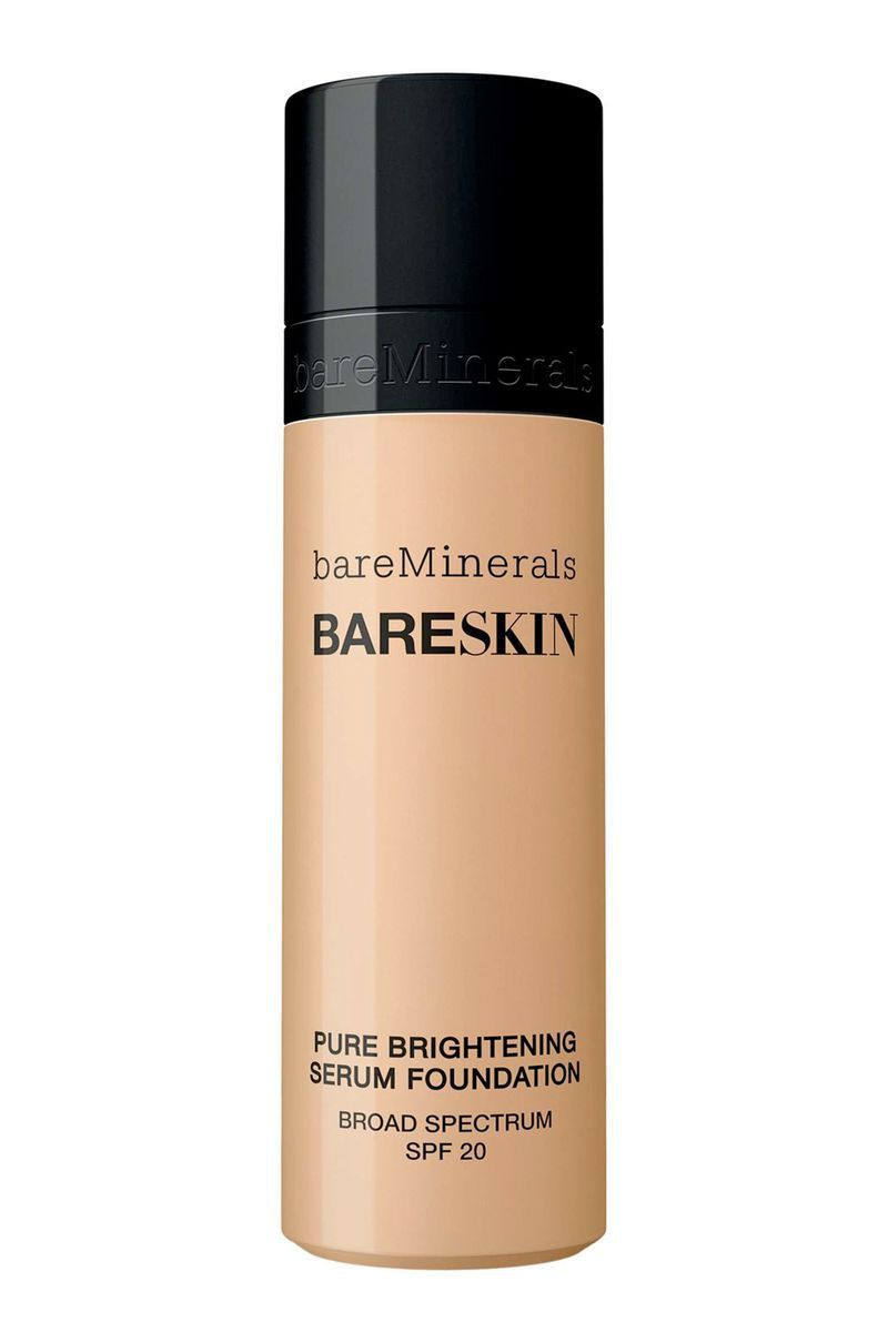 hydrating foundation for dry skin