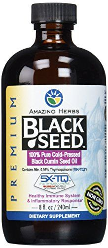 Can Black Seed Oil Help You Lose Weight? - What Is Black Seed Oil?