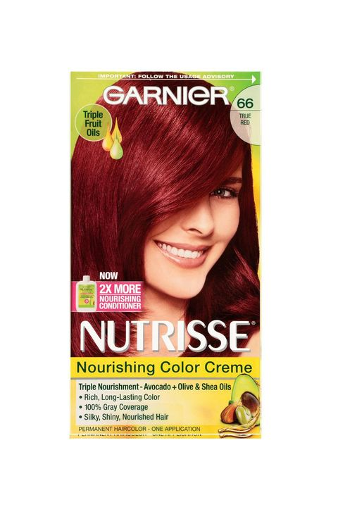 Best At Home Hair Color Brands - 9 DIY Hair Color Kits and Tips