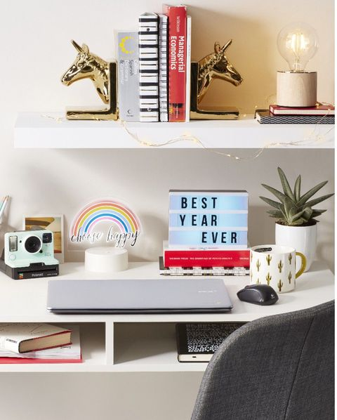 48 Best Dorm Room Decor Ideas For 48 Dorm Room Decor Essentials Unique Dorm Interior Design