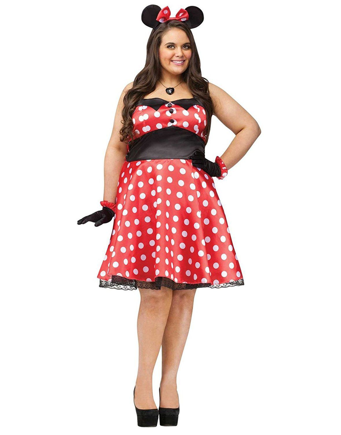 70119428f 22 Best Plus-Size Halloween Costume Ideas for 2018