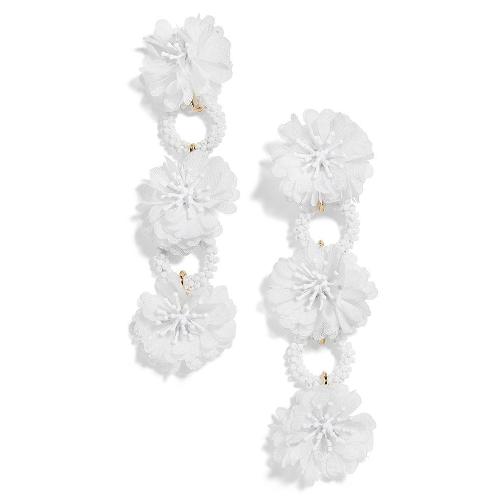 15 Best Wedding Earrings Your Bridal Look Is Missing Beautiful