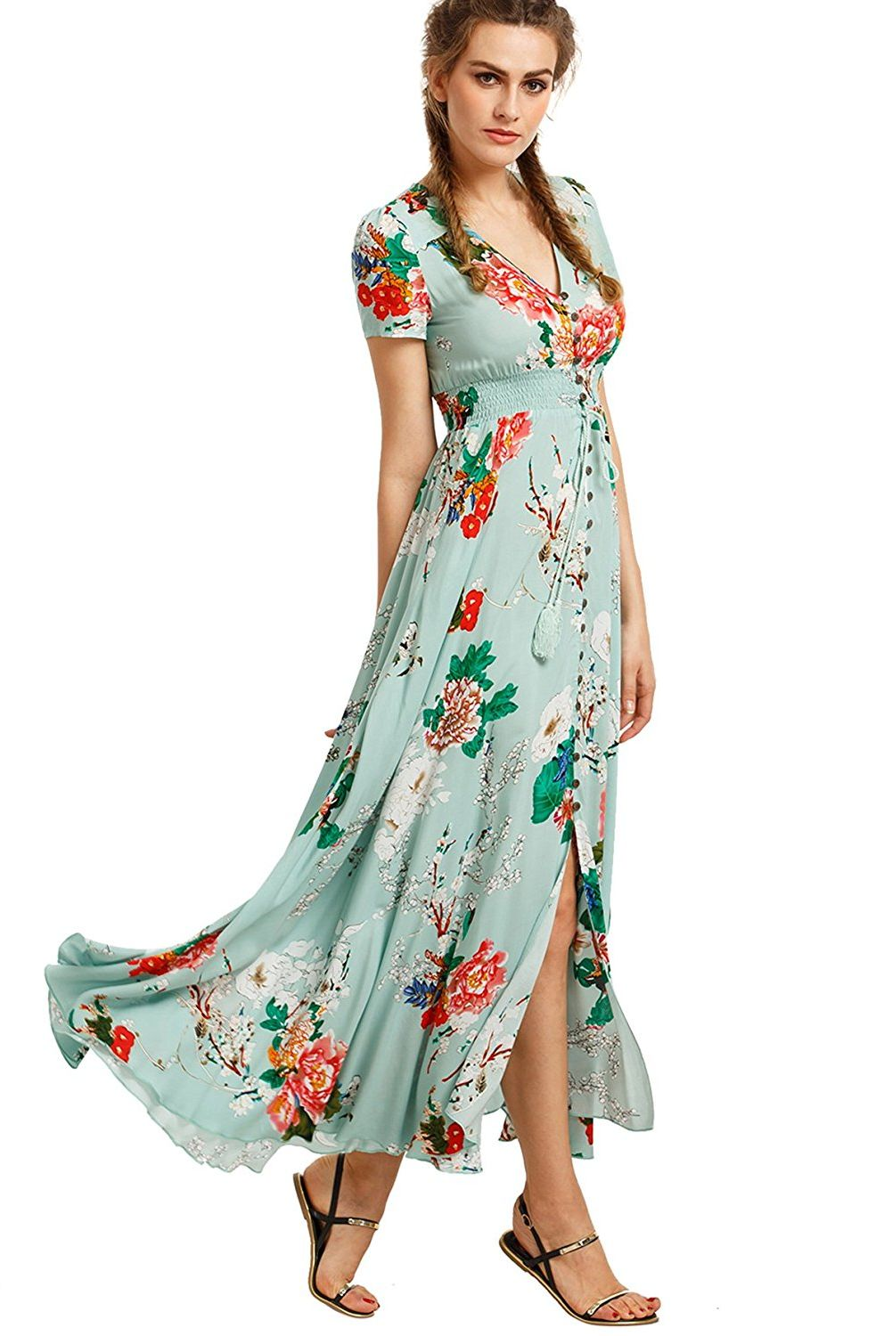 7da78d05018d You Need to Add This  30 Maxi Dress to Your Summer Wardrobe - Amazon ...