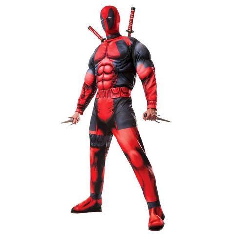 1faef2b9d 13 Best Superhero Costumes for Men in 2018 - Adult Superhero ...