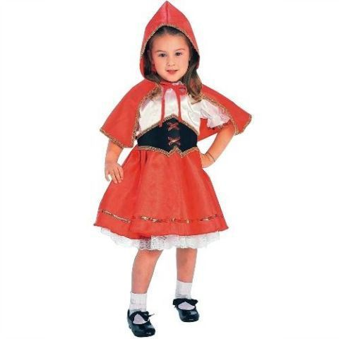 forum novelties lil red riding hood costume
