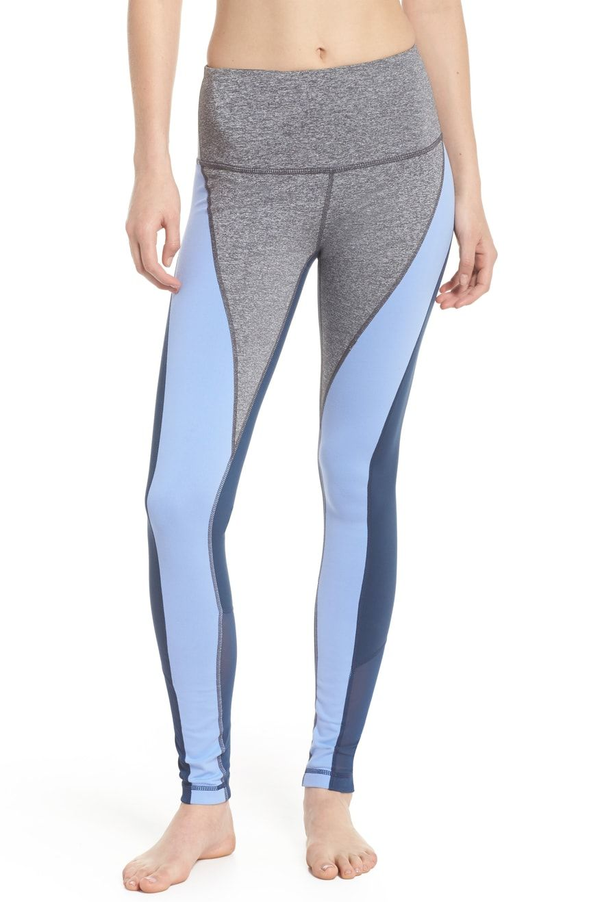 0d74a62cb52030 These Super-Flattering Leggings Are On Sale At Nordstrom RN