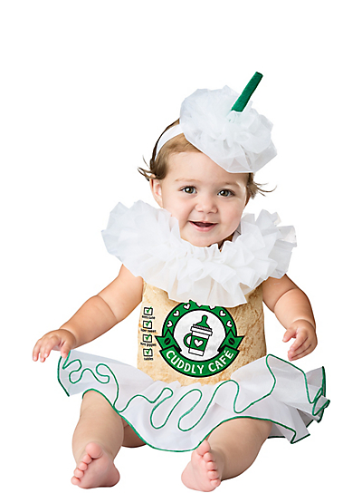 18 Baby Costumes For Halloween 2019 Adorable Infant Costume Ideas