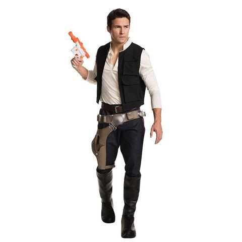 26e3c390290 15 Best Star Wars Costumes for Halloween 2018 - Star Wars Costume ...