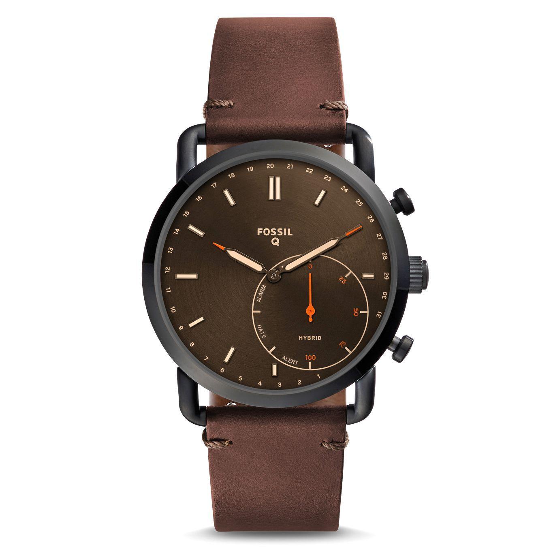 5a80da67f6ac 9 Best Hybrid Smartwatch Reviews of 2018 - Hybrid Smartwatches ...