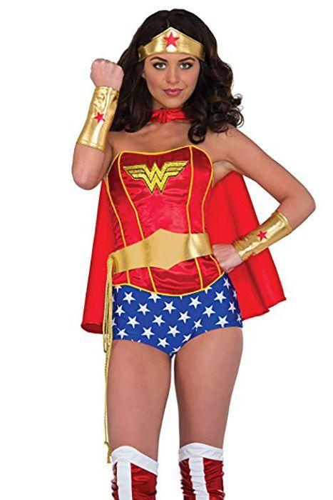 24 Best Superhero Halloween Costumes Cool 2018 Superhero Costume Ideas