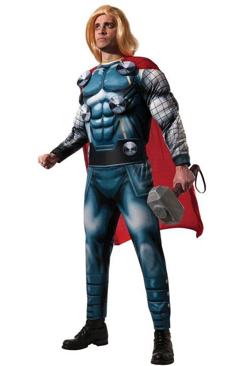 30 Best Superhero Halloween Costumes Cool 2019 Superhero