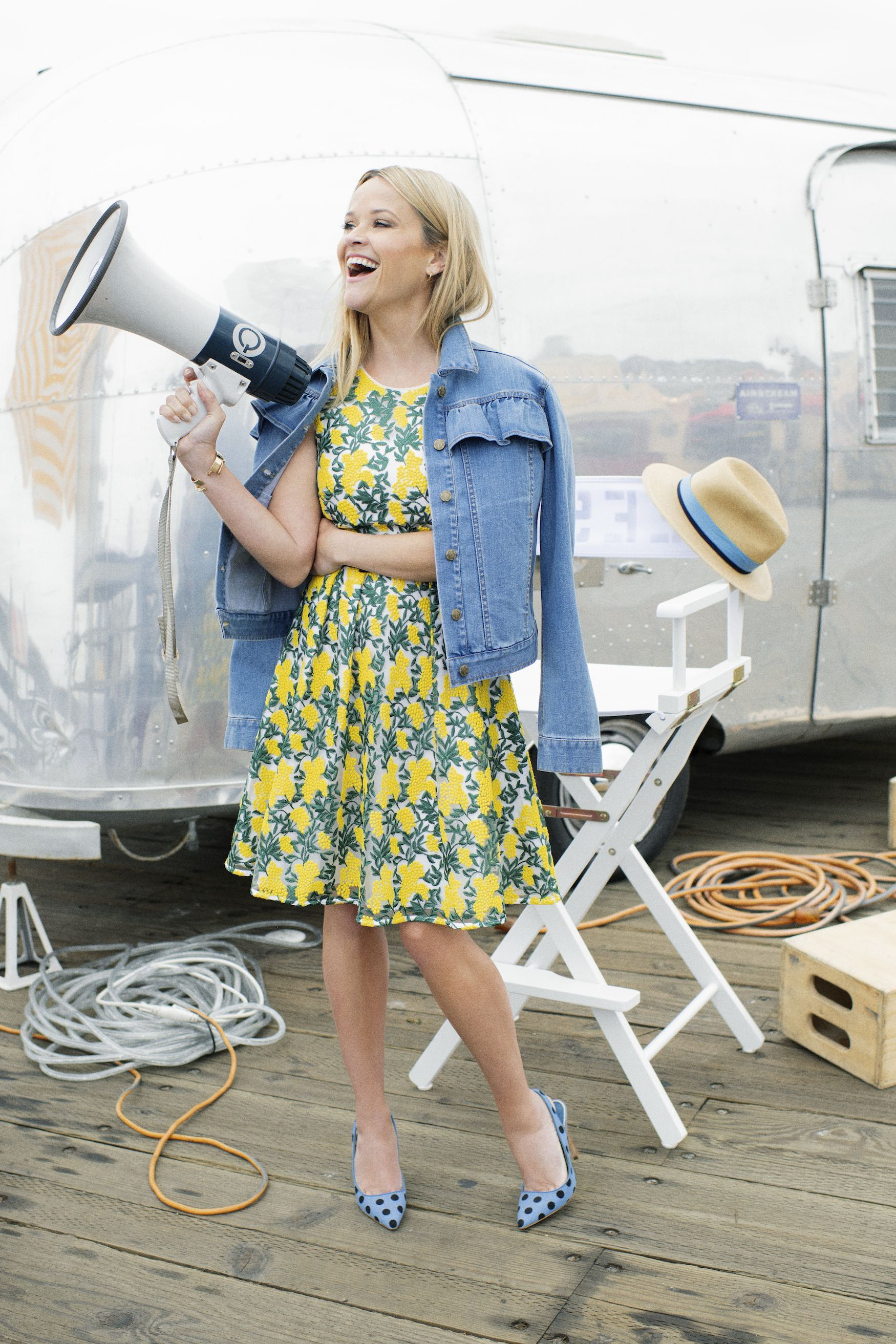 5c99e1d49c5 Reese Witherspoon s Fashion Line Just Launched a  Big Little Lies  Inspired  Dress