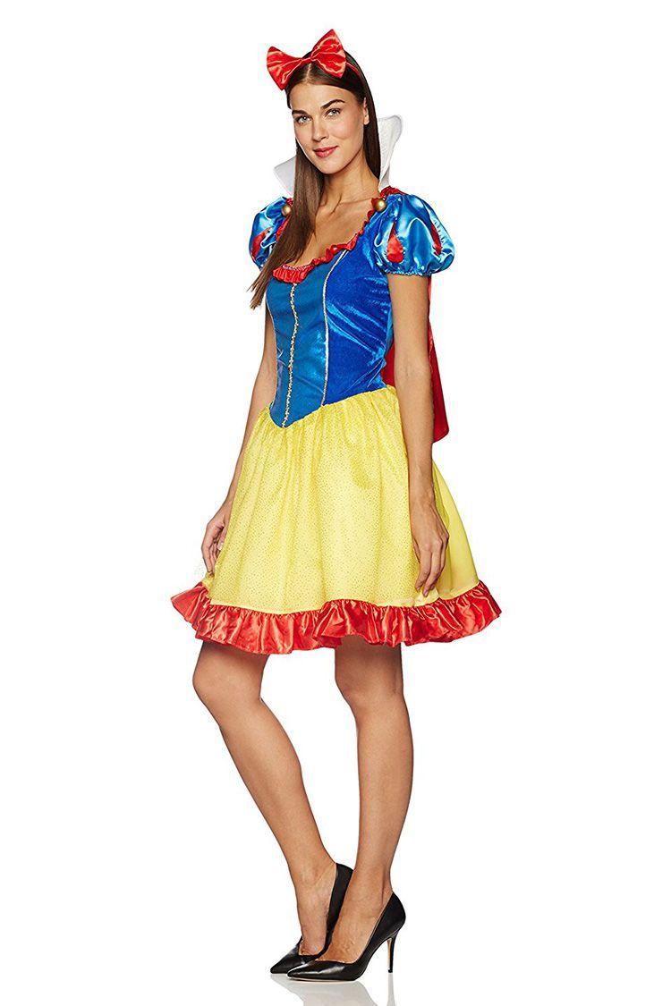 Disney  sc 1 st  BestProducts.com & 17 Best Disney Costumes for Adults in 2018 - Womenu0027s Disney ...