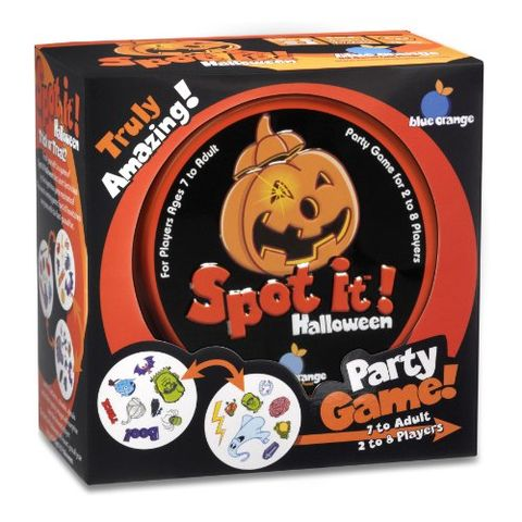 Halloween Family Game