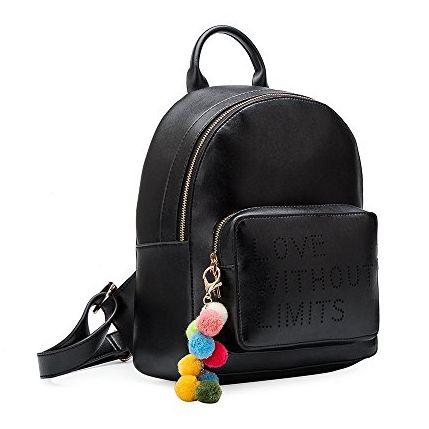 50b55c8a3d7 15 Best Backpacks for Girls in 2018 - Cute Backpacks   Bookbags for ...