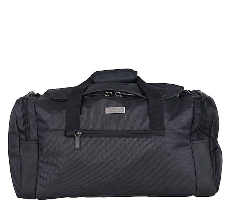 f55d6b83ac The 8 Best Gym Bags with Shoe Compartments