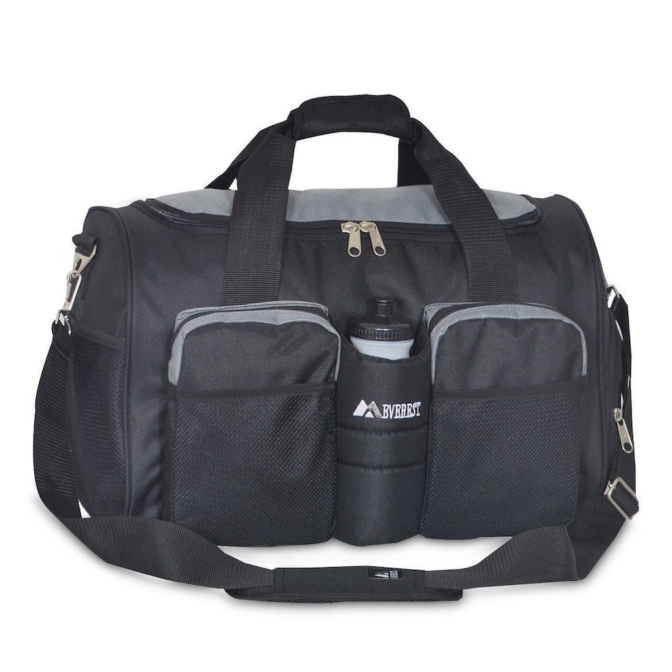 090cd7bd2 The 8 Best Gym Bags with Shoe Compartments