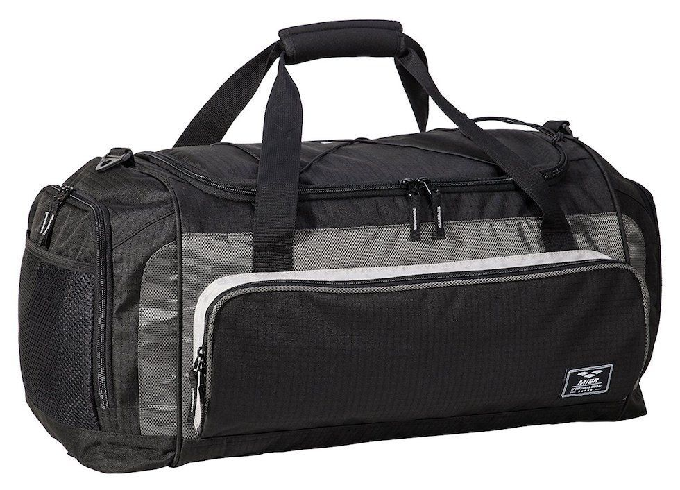 787df7715e17 The 8 Best Gym Bags with Shoe Compartments