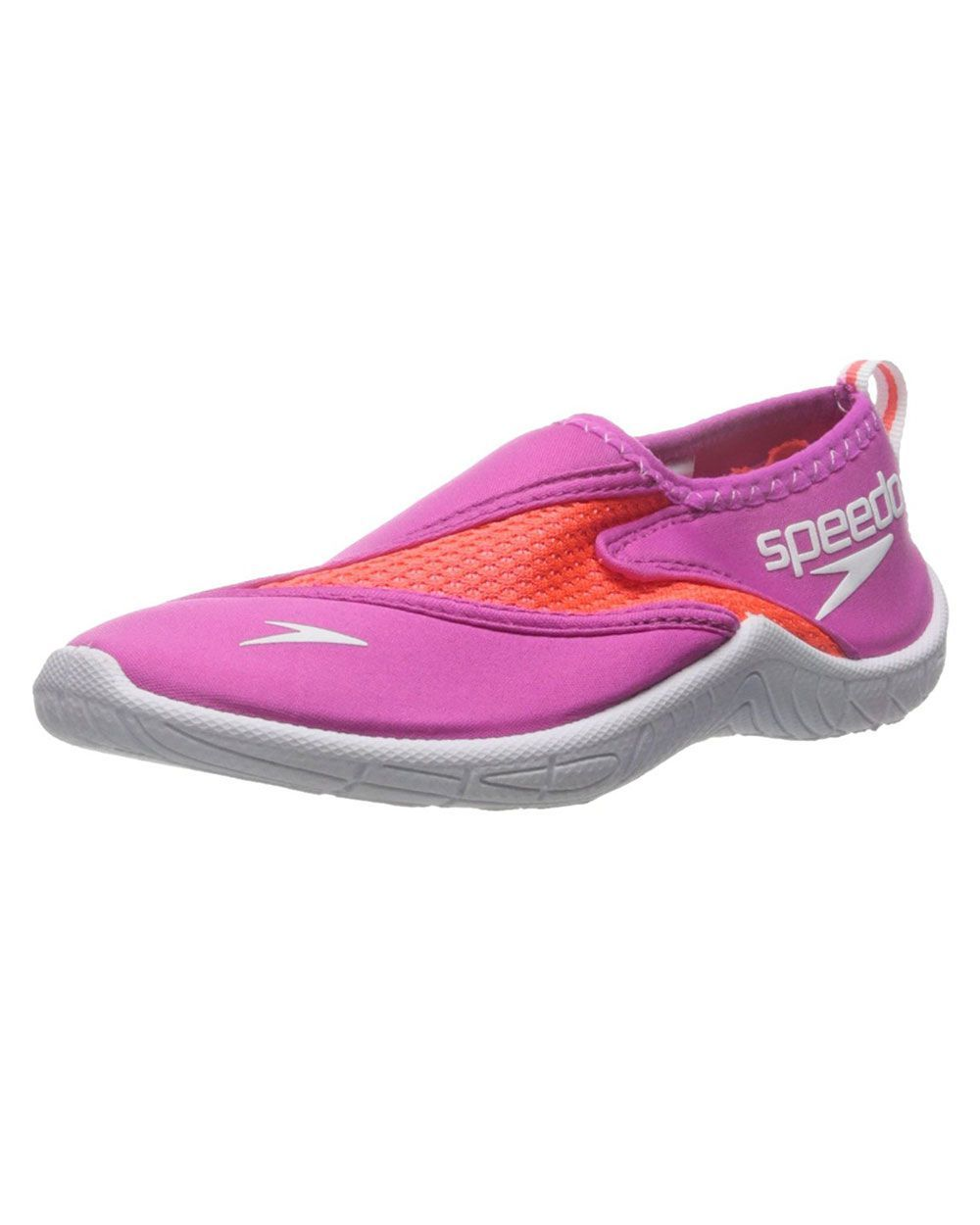 (Pretty Dorky) Water Shoes