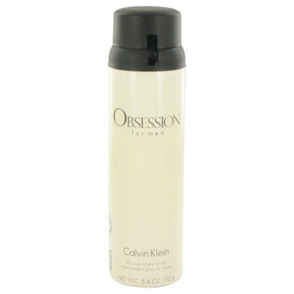 OBSESSION by Calvin Klein Body Spray