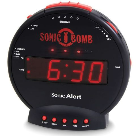 15 Best Alarm Clocks For 2019 Cool Alarm Clocks To Start