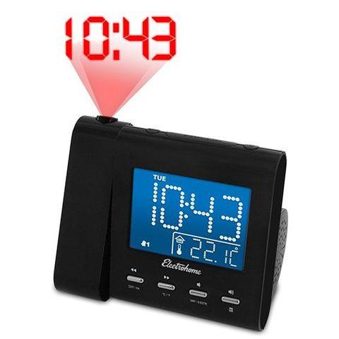 Electrohome Projection Alarm Clock