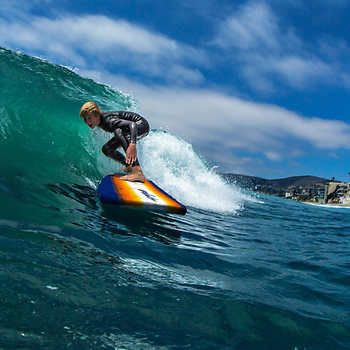 How To Start Surfing — Getting Started In Surfing