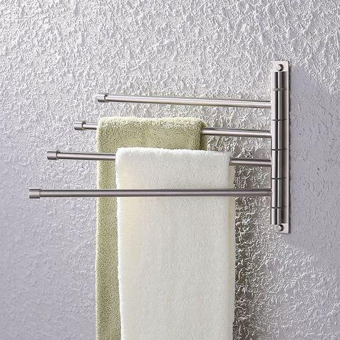 9 Best Bathroom Towel Racks For 2019 Chic Bars
