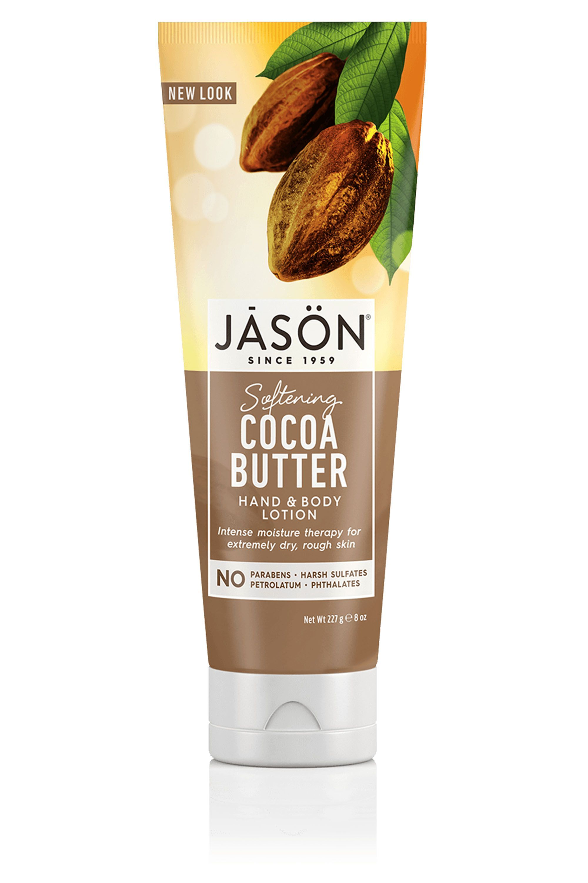 Jason Hand and Body Lotion Cocoa Butter