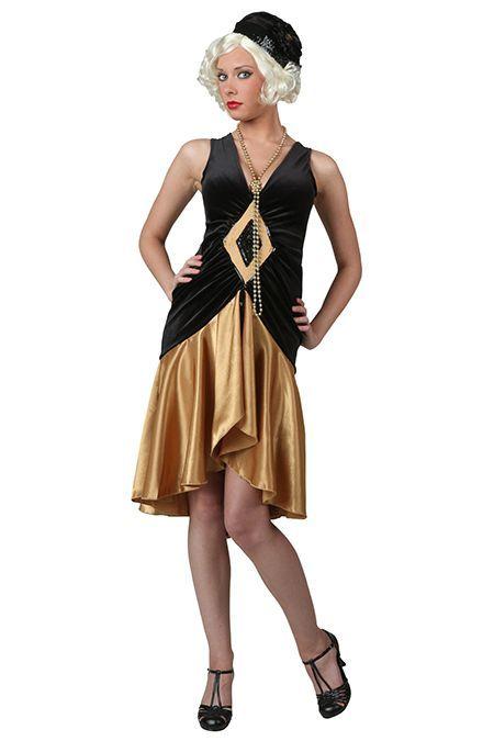 12 Great Gatsby Halloween Costumes Best 1920s Halloween Costumes