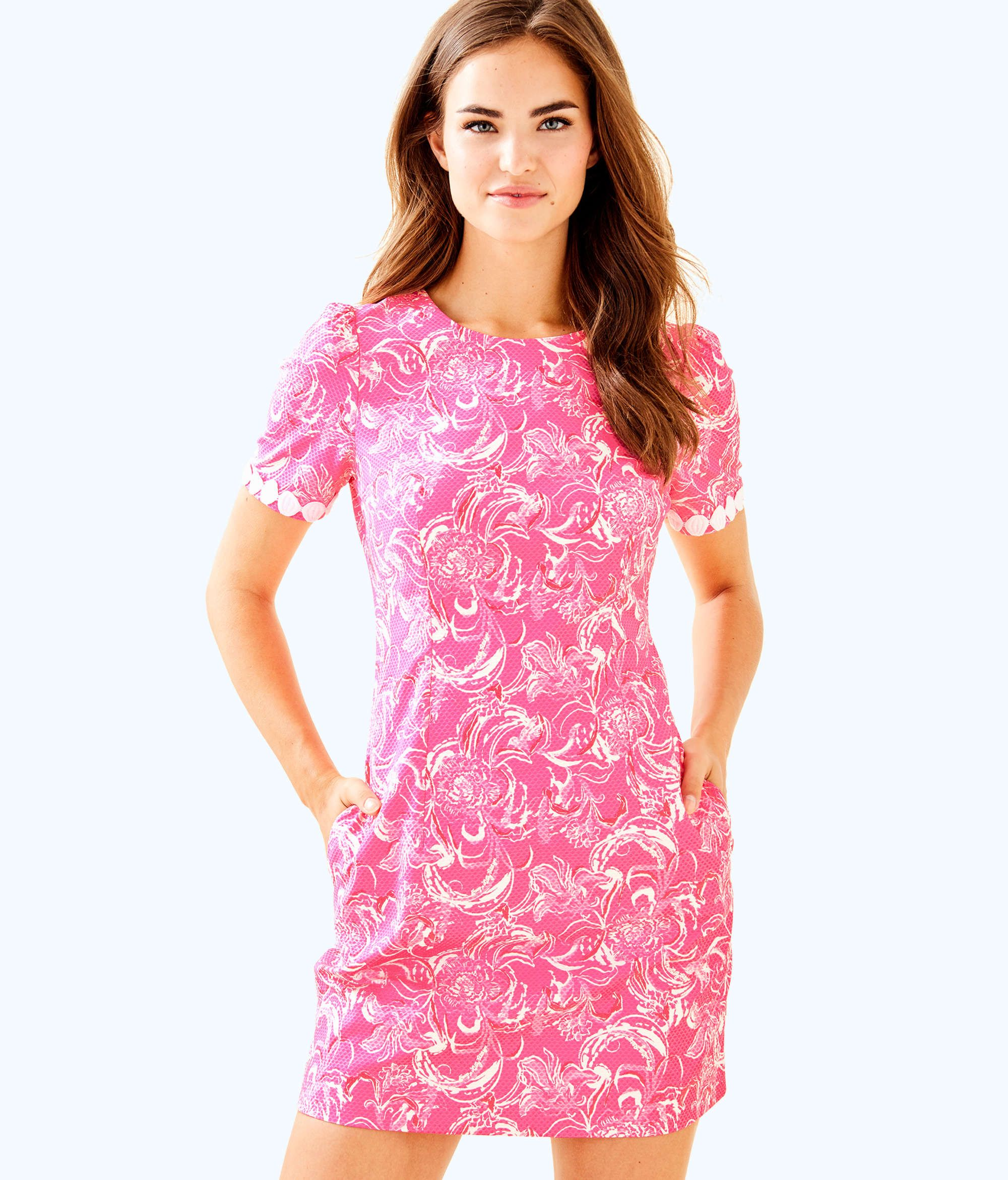 010147d0b97bf Lilly Pulitzer New Collection - Shop Lilly Pulitzer and Goop's New  Collaboration