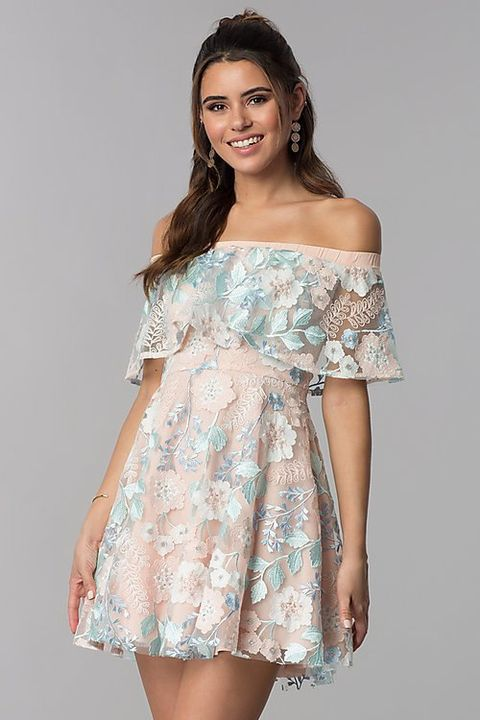 a32594e9dd90 29 Cheap Homecoming Dresses for 2019 - Best Homecoming Dresses Under ...