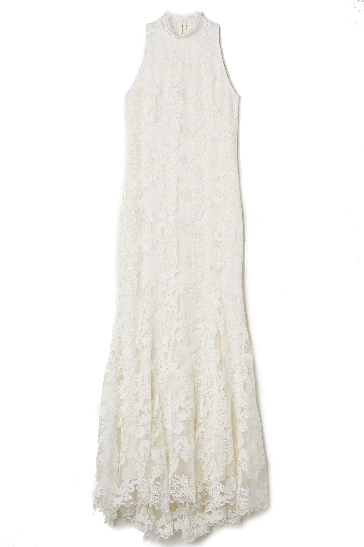 10 Second Wedding Dresses To Change Into Wedding Dress Inspiration