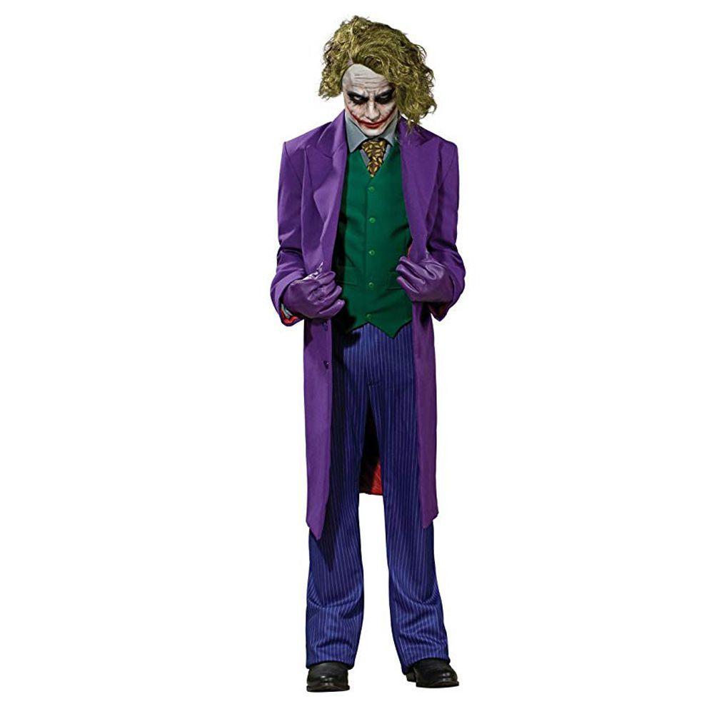 Disney Villain Halloween Costumes Diy.The Joker