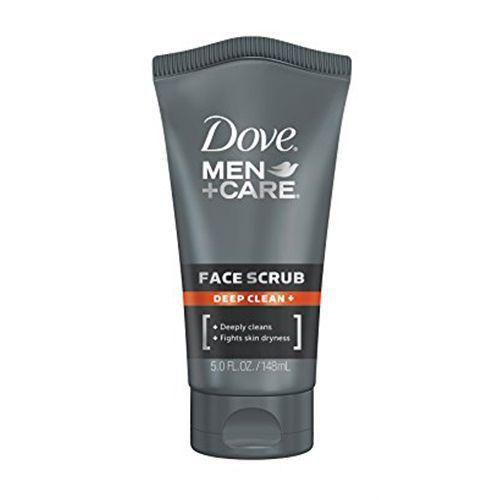 7 Best Face Scrubs For Men Best Men S Face Exfoliators