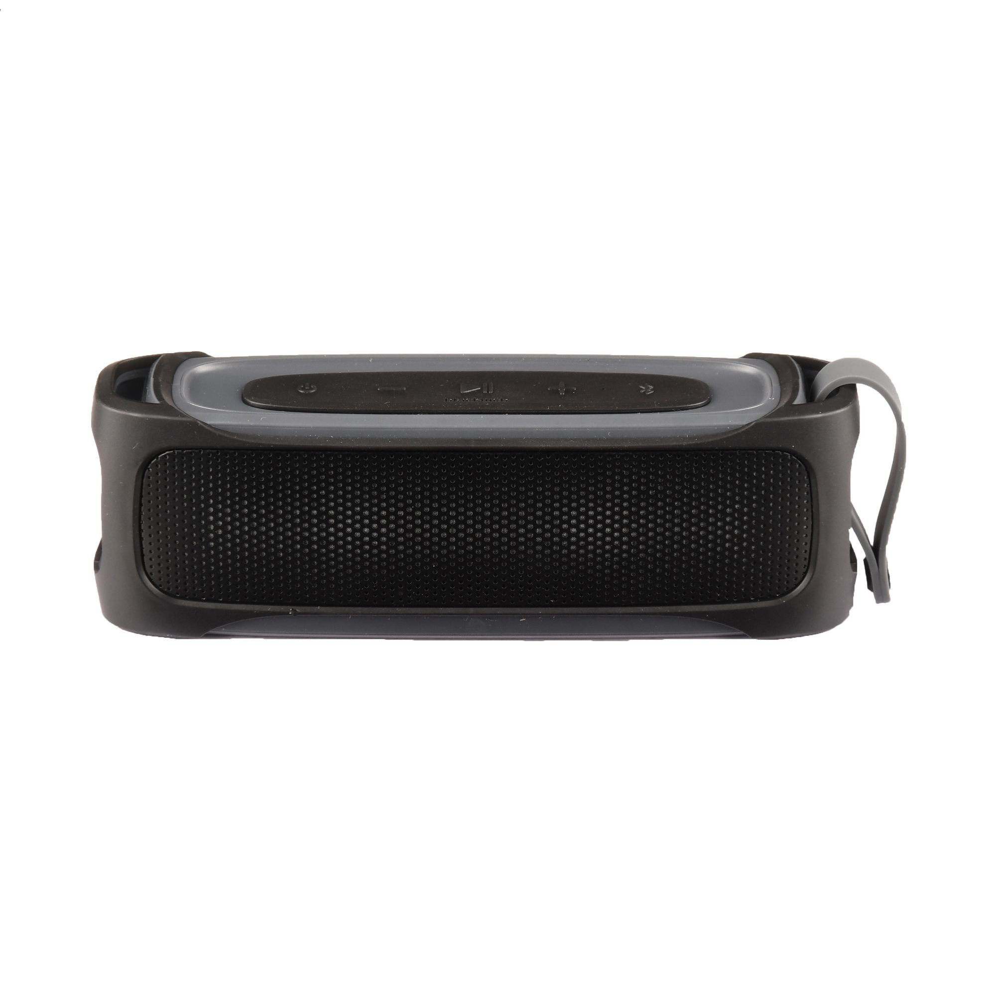 Blackweb Rugged Bluetooth Speaker