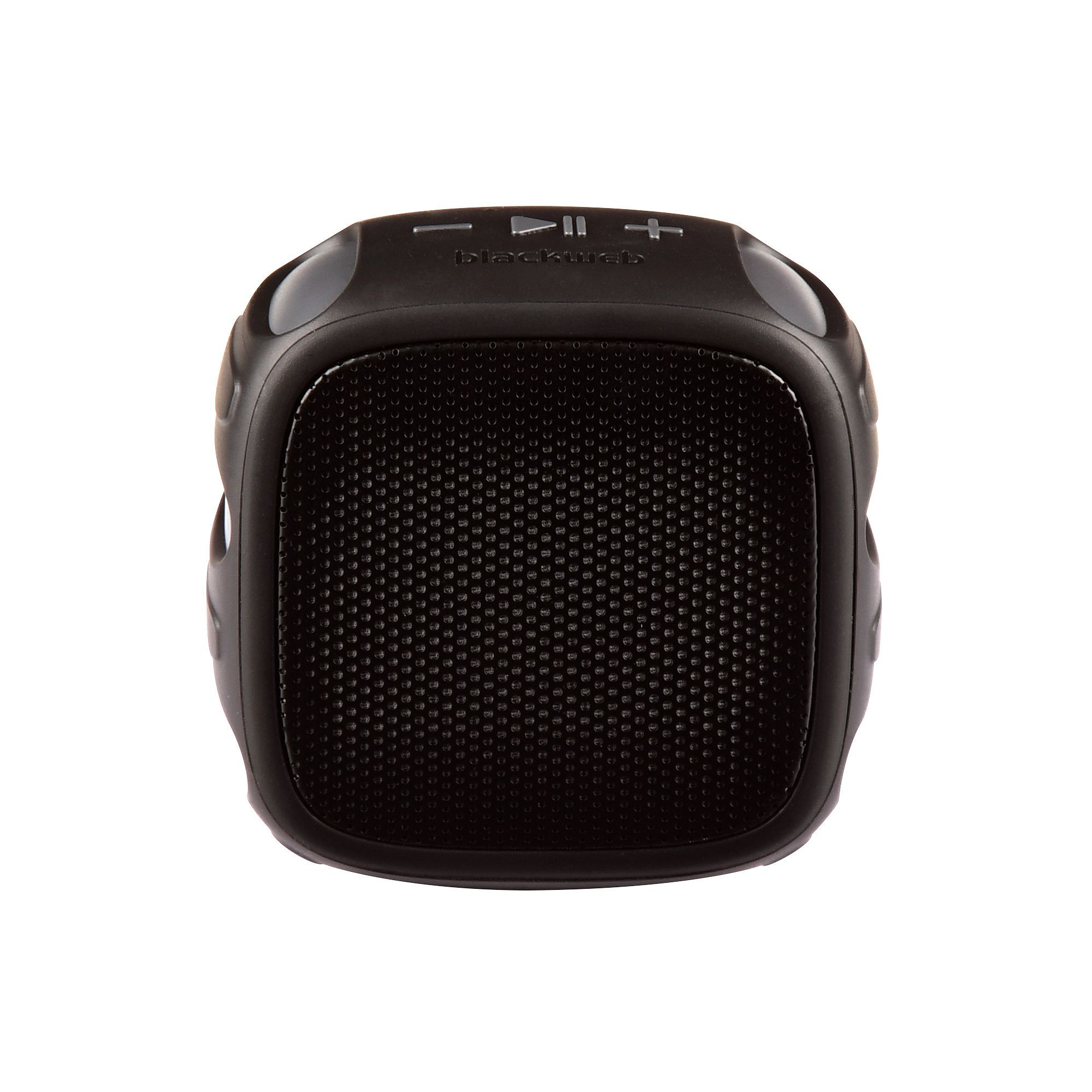 Blackweb Compact Rugged Bluetooth Speaker