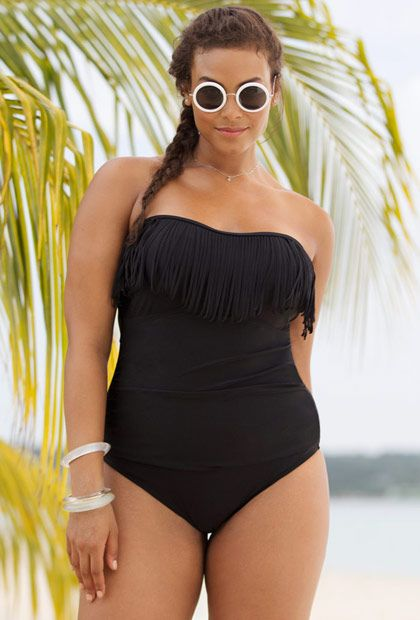 dc34ee1a33 15 Best Swimsuits for Big Busts 2019 - Supportive Swimwear Brands