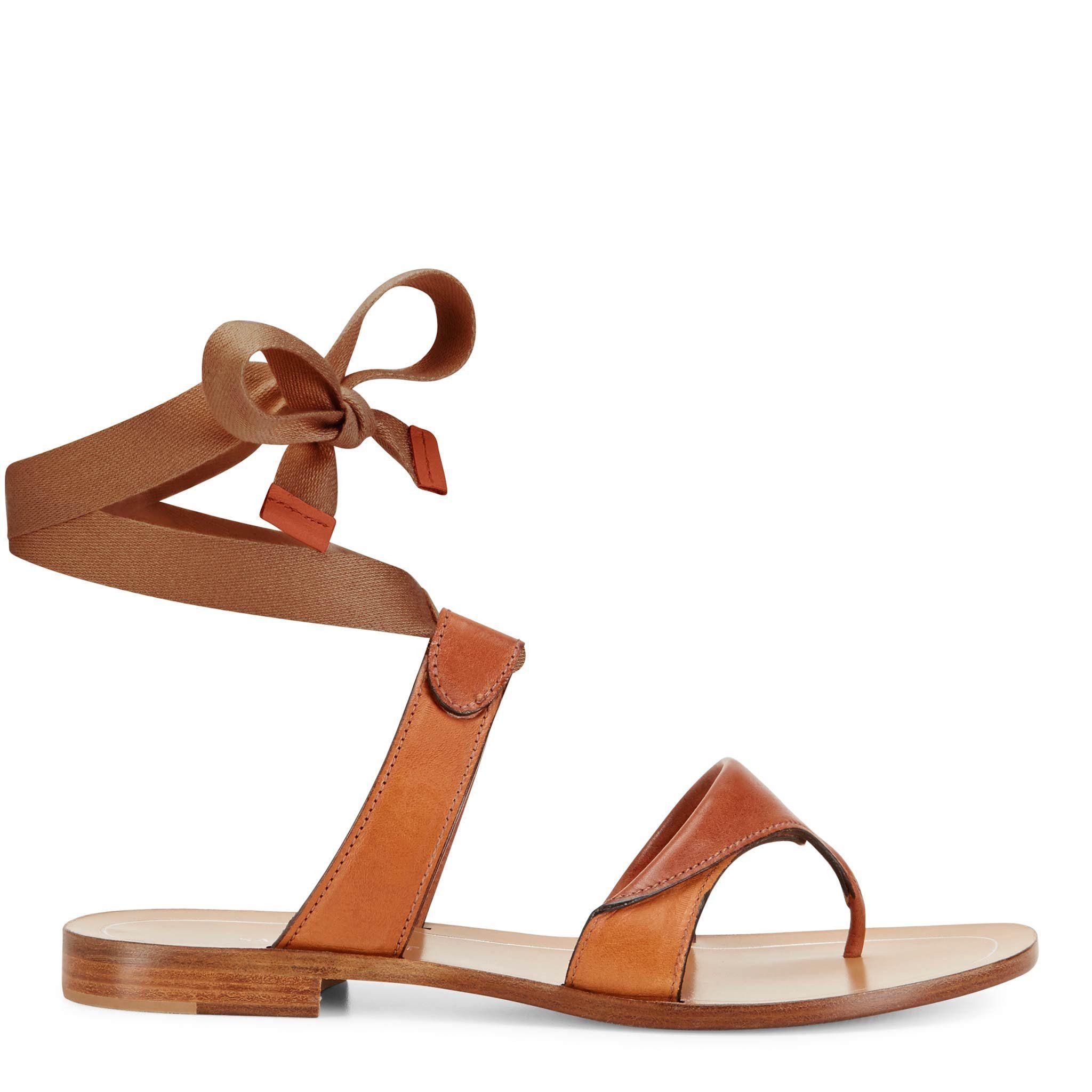 76d6a1fedd6 Grear Leather Sandal