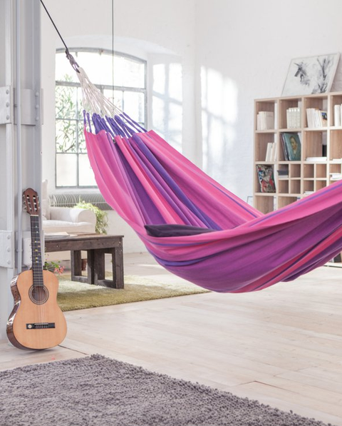 15 Best Indoor Hammocks Relaxing Hanging Chairs And