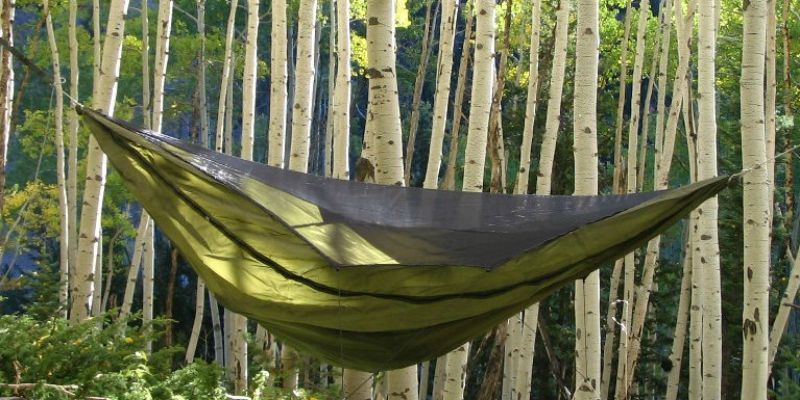 b3a8095516e The Best Hammocks for Camping and Backpacking