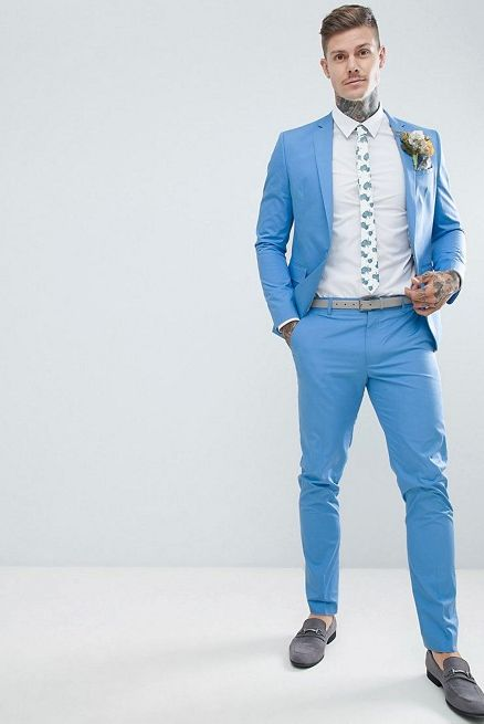 14 Cool Homecoming Outfits for Guys - Best Suit Ideas for Homecoming ... 69024bf7b
