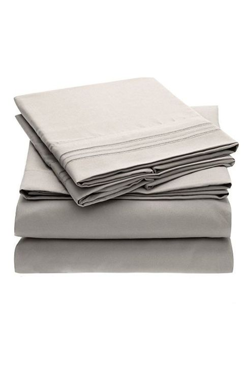 best bed sheets to buy 2018 top rated sheet sets for your home. Black Bedroom Furniture Sets. Home Design Ideas